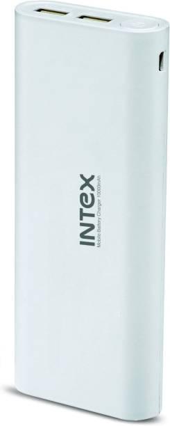 Intex 10000 mAh Power Bank