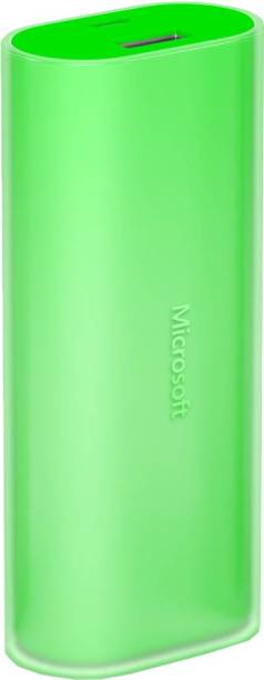 Microsoft 6000 mAh Power Bank (DC-21)