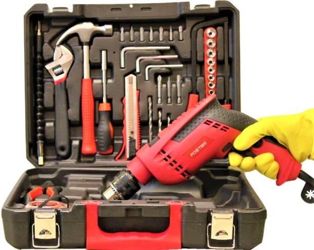 Foster FK 3513 PRO Power   Hand Tool Kit