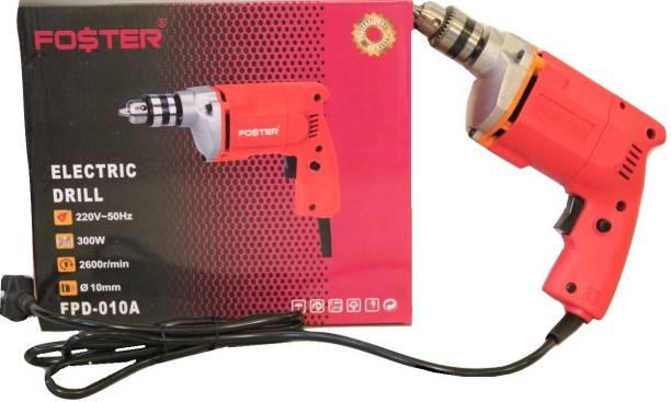 Foster FPD 010A 10mm pistol grip drill Pistol Grip Drill