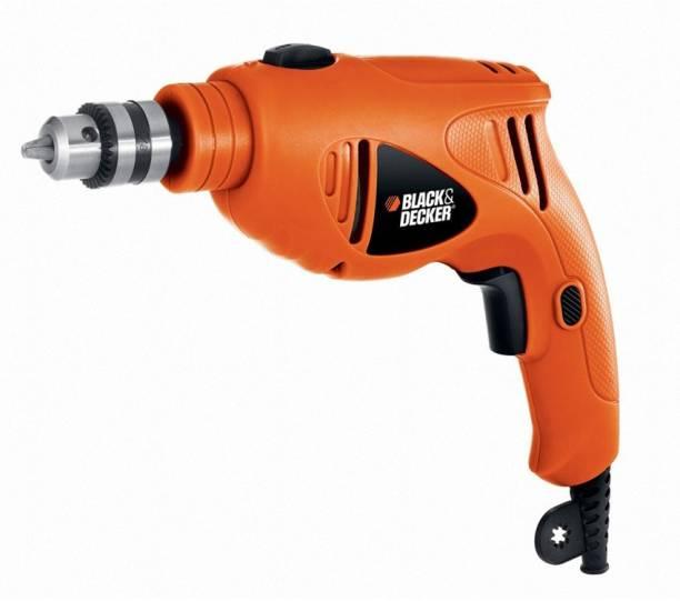 Black & Decker hd400 Pistol Grip Drill