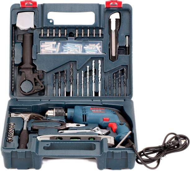 BOSCH GSB 600 RE Drill Power & Hand Tool Kit