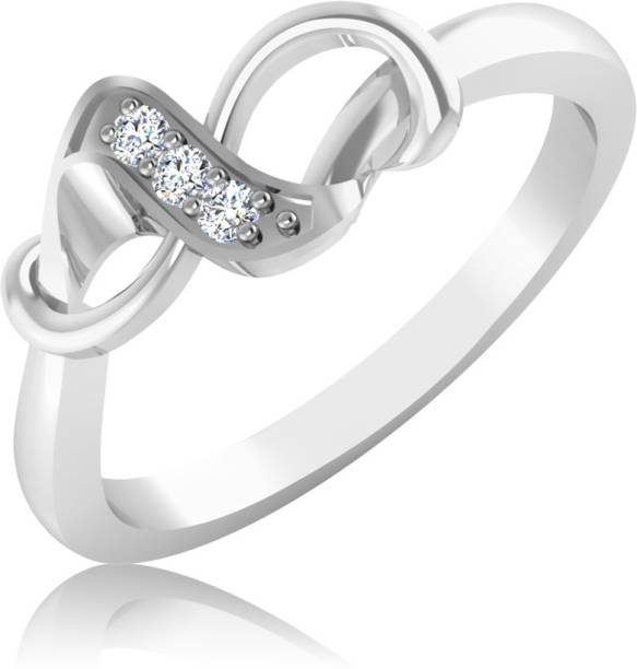 7e64a8557f Platinum Jewellery - Buy Platinum Jewellery Online at Best Prices in ...
