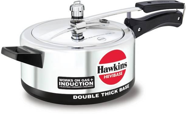 HAWKINS Hevibase 3.5 L Induction Bottom Pressure Cooker
