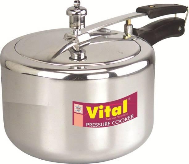 VITAL Inner Lid 1.5-Ltr. 1.5 L Pressure Cooker