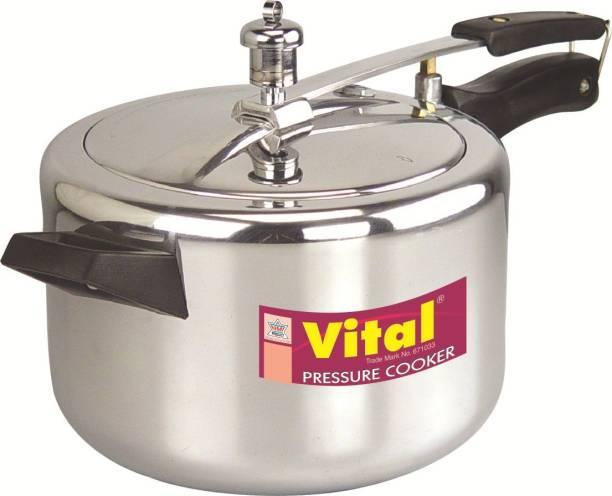 VITAL Inner Lid 3-Ltr. 3 L Pressure Cooker
