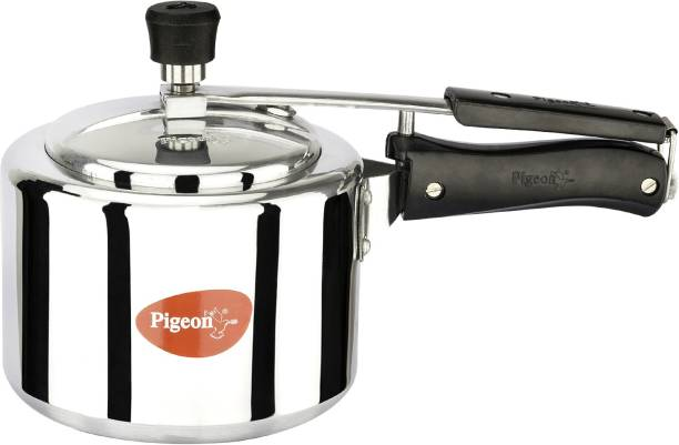 Pigeon Special 3 L Pressure Cooker With Induction Bottom
