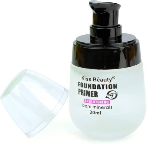 Kiss Beauty BARE MINERALS Primer  - 30 ml