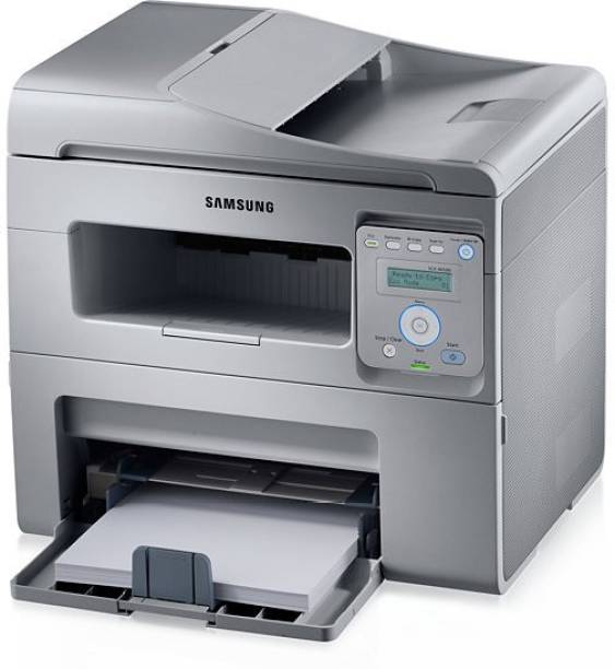 SAMSUNG SCX 4321 Multi-function Monochrome Printer