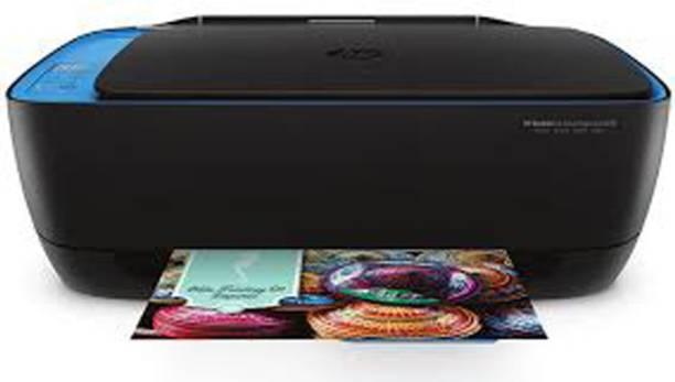 HP DeskJet Ink Advantage Ultra 4729 Multi function Wireless Printer