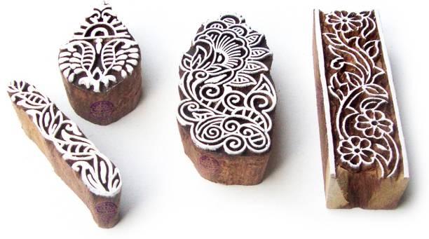 Royal Kraft Htag0958 Printing Blocks