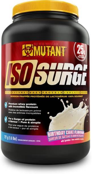 Mutant XPS PRO MUT ISO SURGE 2 BDAYCAKE Whey Protein