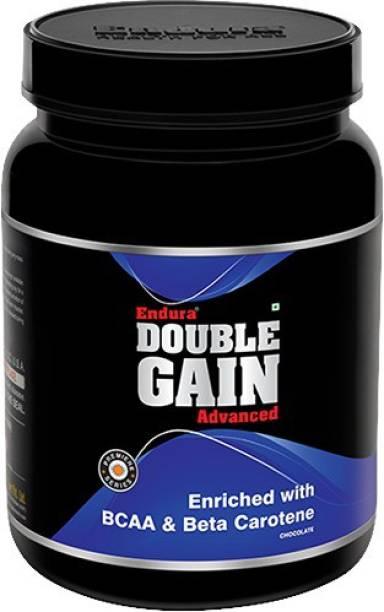 Endura Double Gain Weight Gainers/Mass Gainers