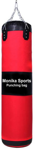 Monika Sports synthetic leather Hanging Bag