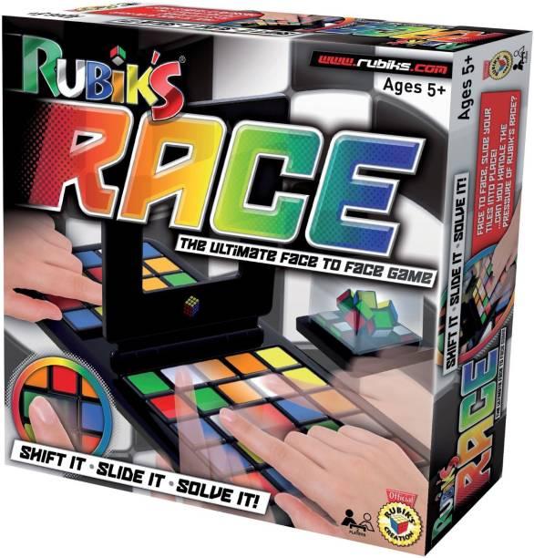 FUNSKOOL Rubicks race 8894700