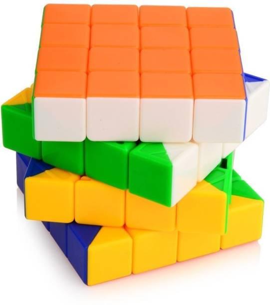 Gift World 4x4 Stickerless Speed Cube