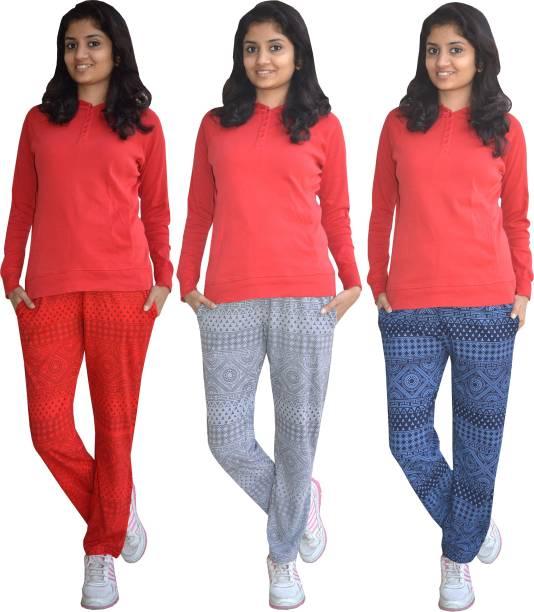 b726ba2a03 Pyjamas   Lounge Pants - Buy Pajamas for Women   Pajama Pants Online ...