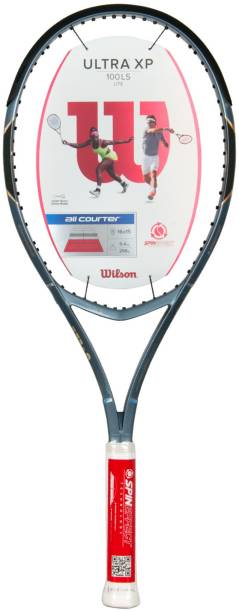 Wilson Tennis Racquets - Buy Tennis Gear at Upto 50% OFF