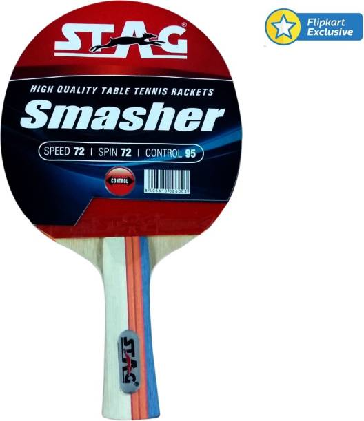 9d8c9d3eae Stag Tabletennis Racquets - Buy Stag Tabletennis Racquets Online at ...