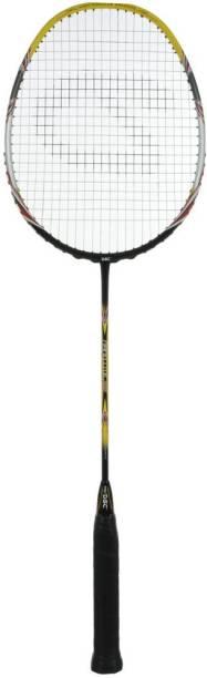 DSC Nano Lite 900 Multicolor Strung Badminton Racquet