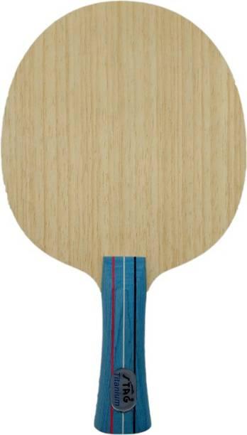 Stag Titanium Beige Table Tennis Blade