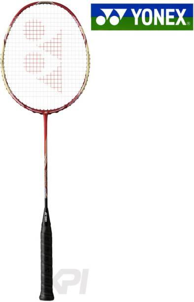 Yonex Nanoray 7 AH Multicolor Strung Badminton Racquet