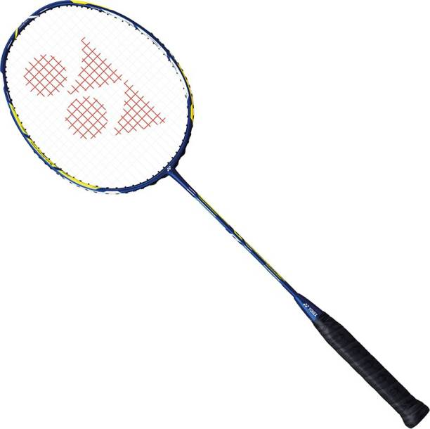 YONEX Duora 88 Blue, Yellow Strung Badminton Racquet