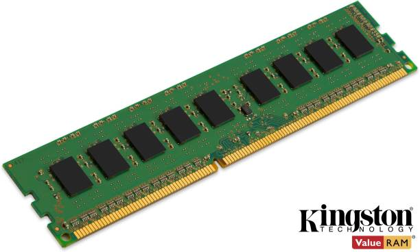 KINGSTON KVR DDR3 4 GB (Single Channel) PC (KVR13LE9S8/4)
