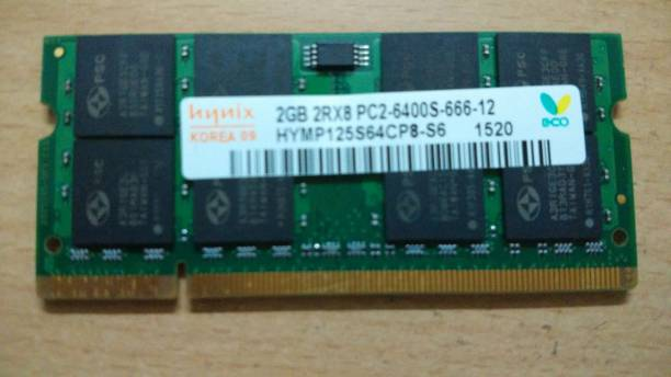 Hynix RAM - Buy 1GB, 2GB, 4GB, 8GB, 16GB Hynix DDR, DDR2, DDR3 RAM
