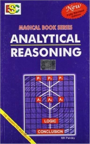 Analytical Reasoning (English) 3rd Edition