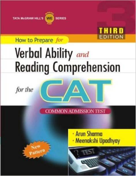How To Prepare For Verbal Ability And Reading Comprehension For The CAT (English) 3rd Edition