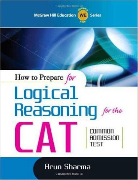 Arun sharma books store online buy arun sharma books online at how to prepare for logical reasoning for cat oe fandeluxe Image collections