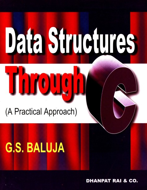 EBOOK FOR DATA STRUCTURE IN C EBOOK