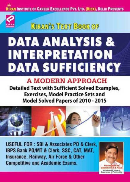 Data Analysis & Interpretation Data Sufficiency—English