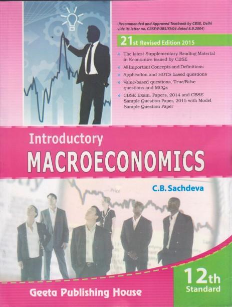 Garg 12 class download ebook economics sandeep