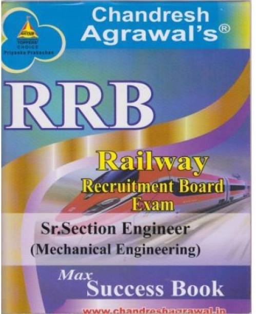 RRB Technical Exam Senior Section (Mechanical Engineering)