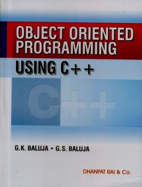 Data Structure Through C By Gs Baluja Pdf