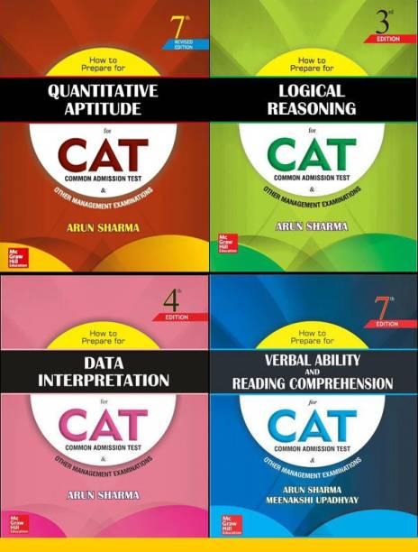 book arun sharma quantitative aptitude