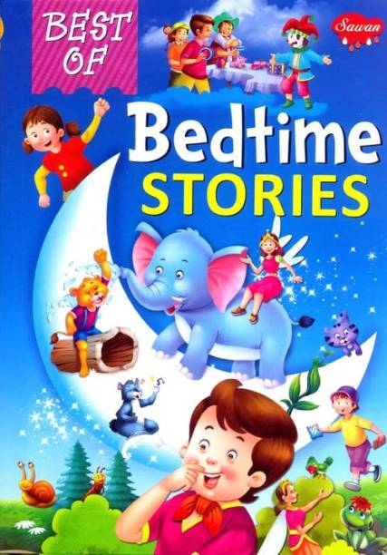 Best of Bedtime Stories