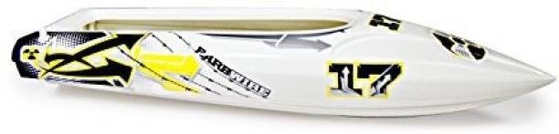 Atomik RC Hull For Atomik Barbwire Rtr Boat