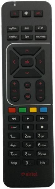 Sprik  Remote01 Airtel Remote Controller