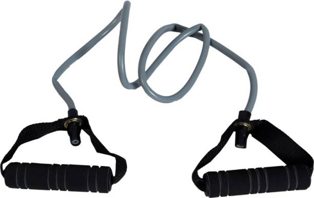 Body Sculpture BB 2010 Body Trimmer Resistance Tube Black, Grey