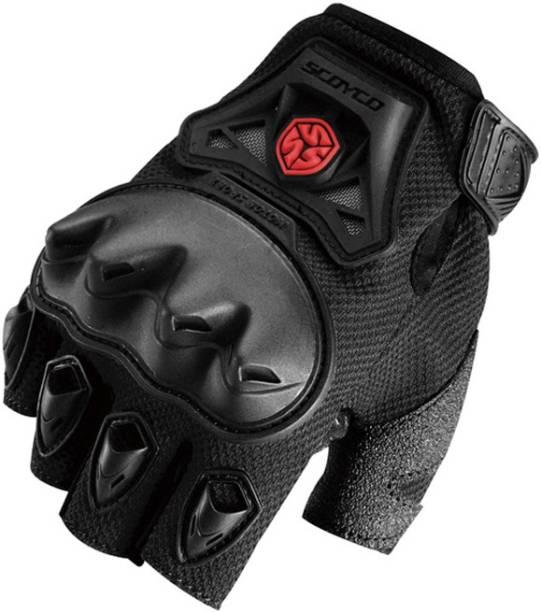 SCOYCO Armor XL Black