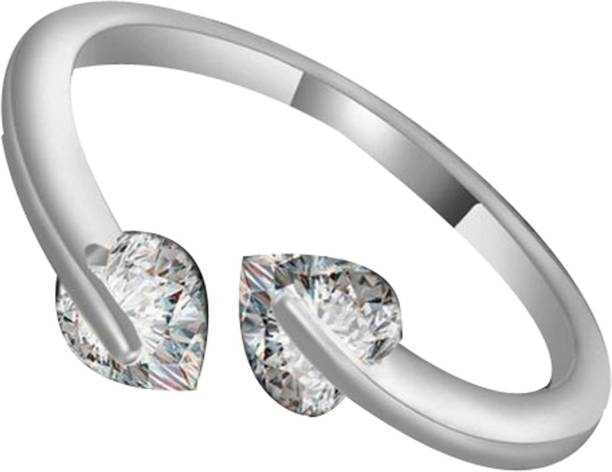 cb72d44c0 Platinum Rings - Buy Platinum Rings Online at Best Prices In India ...