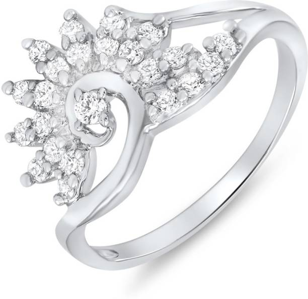7cdff3599 Engagement Ring For Girls - Buy Engagement Ring For Girls online at ...