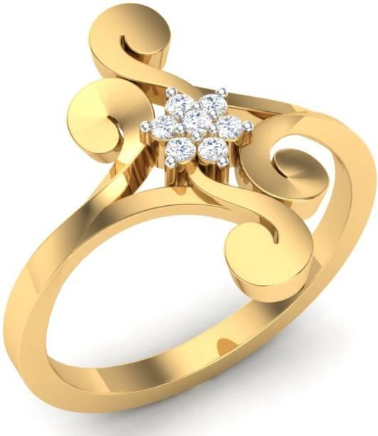 theme jewels theme jewels casual lr 0149 certified real diamond 14kt hallmarked yellow