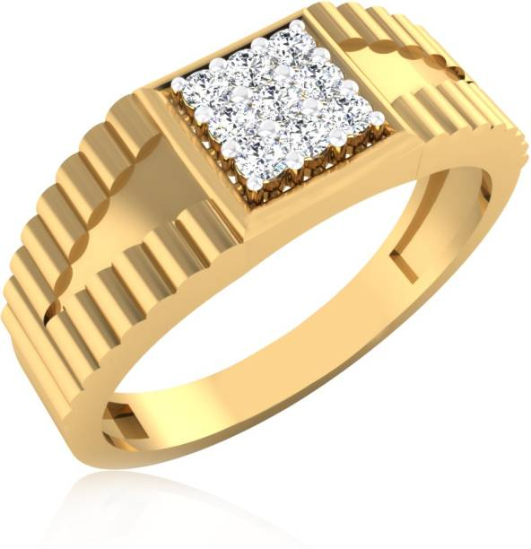 Gold Rings Buy Gold Rings For Women Online At Best Prices In India