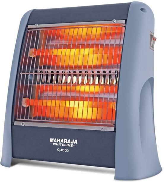 Maharaja Whiteline Quato - Quartz Room Heater