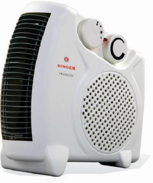 Singer Heat Fan Room Heater