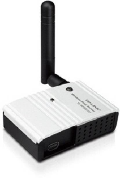 TP-Link Tp Link Wireless Print Server Tl-WPS510u 150 Mbps Wireless Router